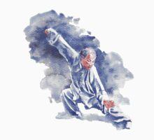 Yang Tai Chi by Gary Matthews