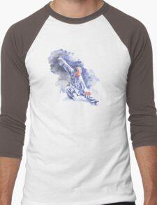 Yang Tai Chi Men's Baseball ¾ T-Shirt