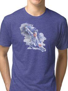 Yang Tai Chi Tri-blend T-Shirt