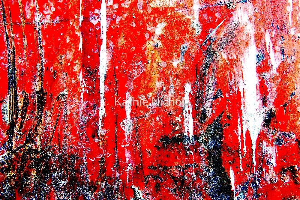 Festival of Colours by Kathie Nichols
