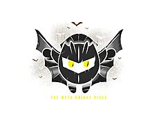 The Meta Knight Rises Photographic Print