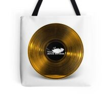 Death Records-Phantom of the Paradise Tote Bag