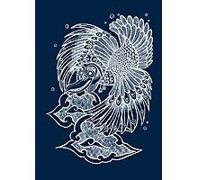 The Garuda Photographic Print