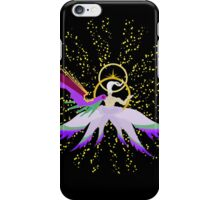 Sephiroth - One Winged Angel iPhone Case/Skin