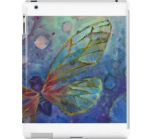 Colorful Insect Abstract iPad Case/Skin