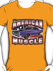 American Muscle Car Series - Super Bee T-Shirt