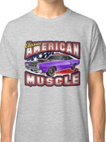 American Muscle Car Series - Super Bee Classic T-Shirt