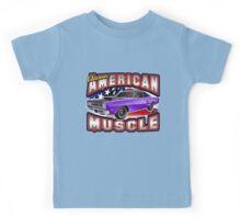 American Muscle Car Series - Super Bee Kids Tee
