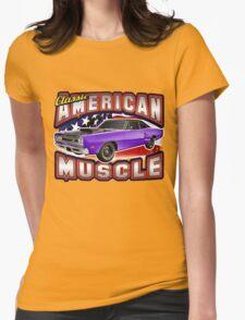 American Muscle Car Series - Super Bee Womens T-Shirt