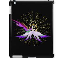 Sephiroth - One Winged Angel iPad Case/Skin