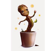 Groot Photographic Print