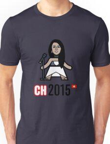 Switzerland 2015 T-Shirt