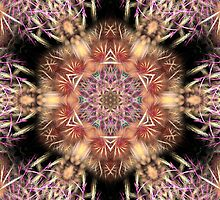 Fractalsquares-004 by ARTDICTIVE