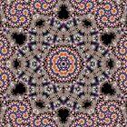 Fractal Mandalas by ARTDICTIVE