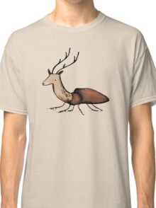 Stag Beetle Classic T-Shirt