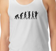 Evolution Hairdresser Tank Top