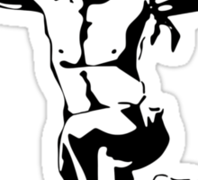 Ram Muay Sticker
