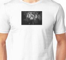 tough crowd Unisex T-Shirt