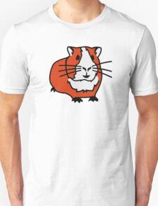 Hamster Guinea pig T-Shirt