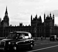 London Icons  by chrissiexxx68