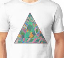 Beer Weed Pizza Unisex T-Shirt