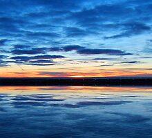 Reflection by Dmarie Frankulin