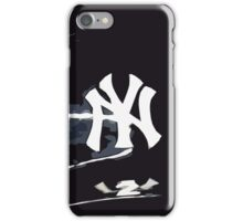 New York Yankees iPhone Case/Skin