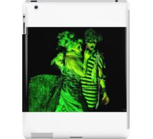 Hello young lovers wherever you are iPad Case/Skin