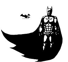 Dark Knight by Daniel Almeida
