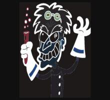 Mad Scientist by motoxfreak185