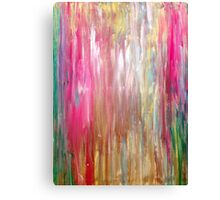 Eclectic Energy Canvas Print