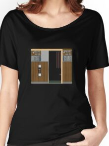 1950'S Photobooth Women's Relaxed Fit T-Shirt