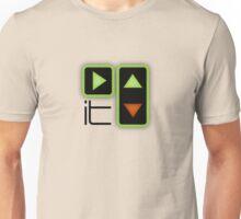 Play It LOUD Unisex T-Shirt