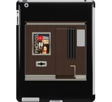 Modern Photobooth iPad Case/Skin