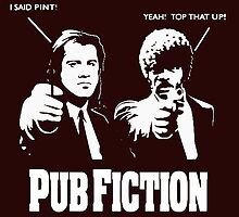 Pub Fiction by Prussia