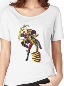 Dancing Mad Women's Relaxed Fit T-Shirt