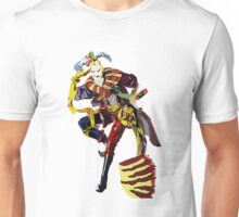 Dancing Mad Unisex T-Shirt