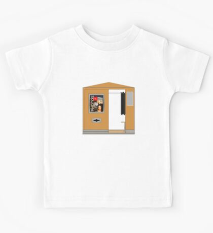 Digital Photobooth Kids Tee