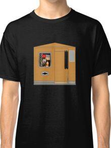 Digital Photobooth Classic T-Shirt