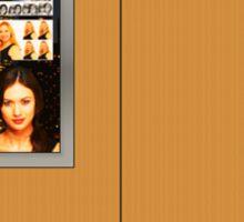Digital Photobooth Sticker