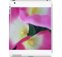 Pretty and Pink   iPad Case/Skin