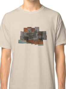 The Void 2 collage T Classic T-Shirt