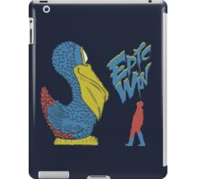 Epic Win iPad Case/Skin