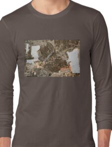 Reinvented Space I Long Sleeve T-Shirt