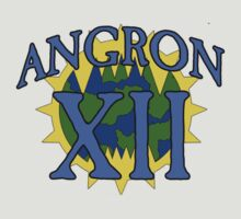 Angron - Sport Jersey Style (alternate) by Senechal