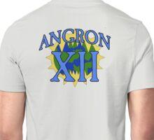 Angron - Sport Jersey Style (alternate) Unisex T-Shirt