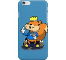 King of all the land! iPhone Case/Skin