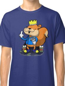 King of all the land! Classic T-Shirt