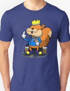 King of all the land! T-Shirt