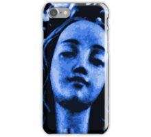 Mary Duvet iPhone Case/Skin